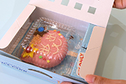 沖縄にデコレーションアイスづくりの体験施設「アイスパーク」が誕生