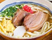 沖縄そば(三枚肉)