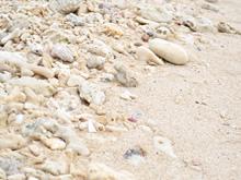 瀬底ビーチ・アンチ浜