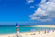美らサンビーチ