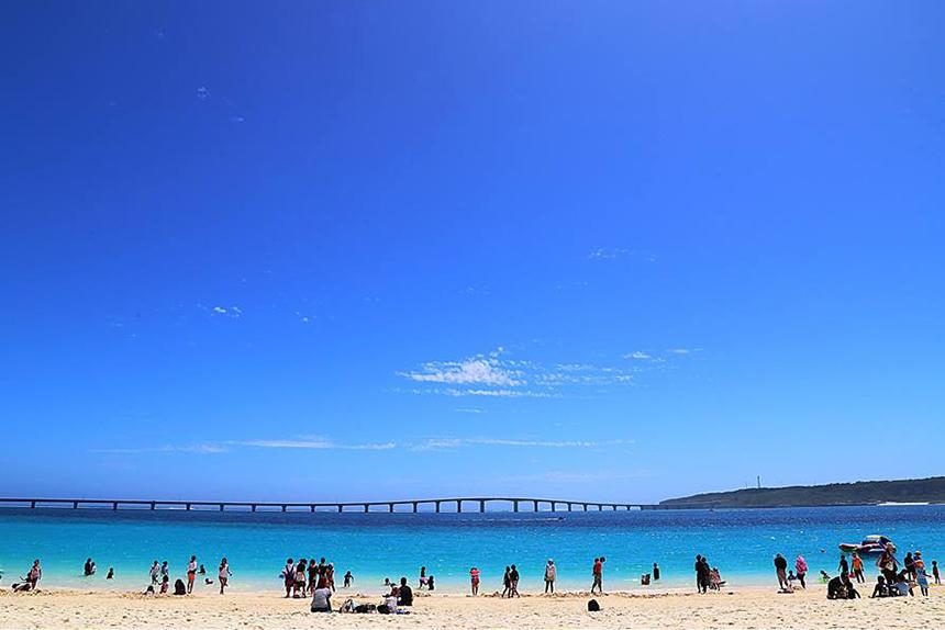 沖縄おすすめビーチランキング