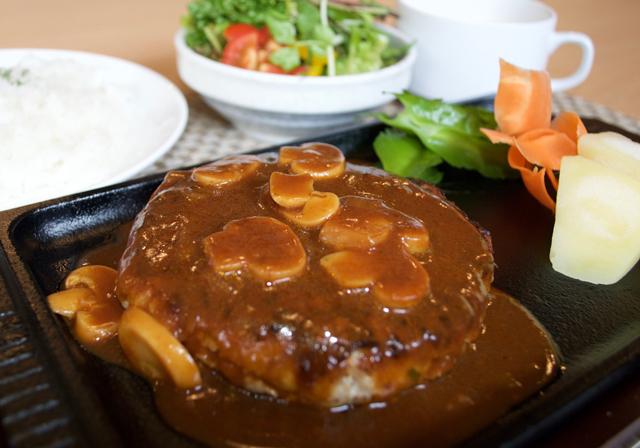 又吉観光農園(レストラン)