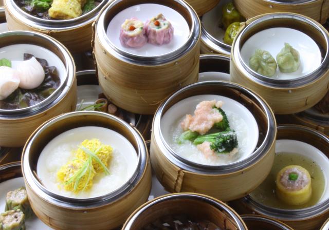 中華料理 金紗沙