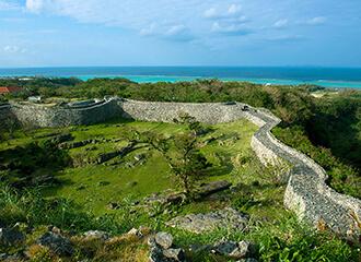 一度は行くべき!沖縄の世界遺産は絶景ばかり