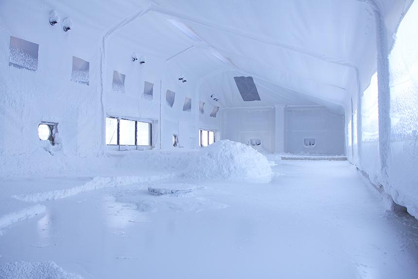 ぬちまーす観光製塩ファクトリー