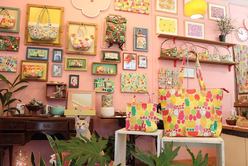 MIMURI shop