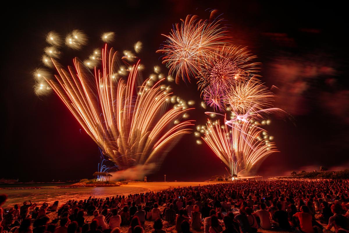 沖縄-7月のおすすめイベント4選