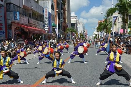 沖縄-8月のおすすめイベント4選