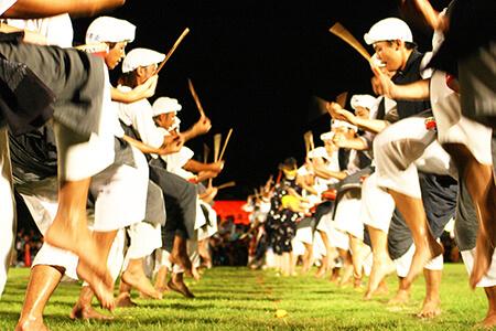 沖縄-9月のおすすめイベント4選