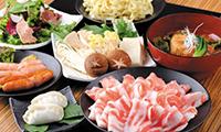 沖縄のご当地鍋がたべた~い!