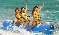 沖縄 マリンスポーツ楽園