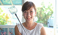 琉球ガラス体験で世界にひとつだけのお土産づくり