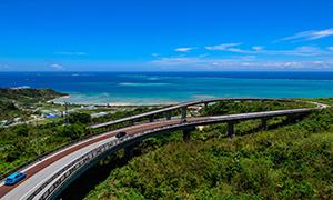 沖縄に到着した日におすすめ!絶景スポット満載の女子旅ドライブ~本島南部編~