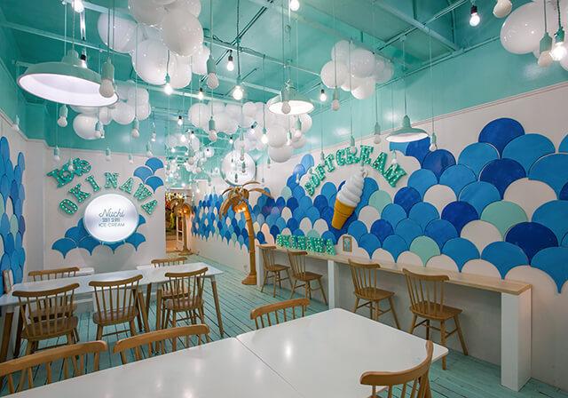 かき氷専門店 Ice Oasis