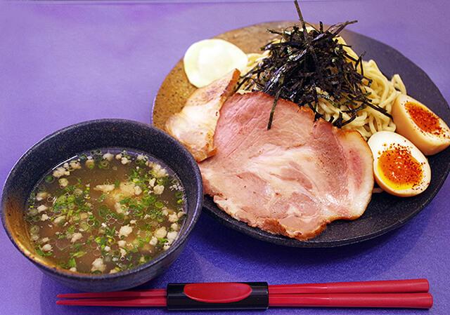 竹蘭 -ラーメン・つけ麺-