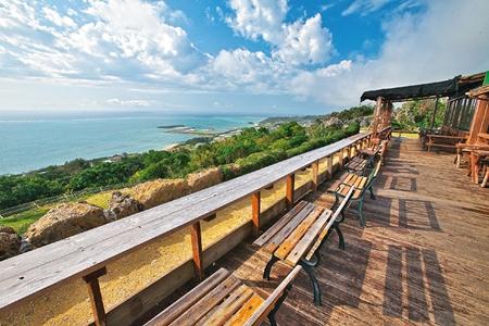 海と森どっち派? 沖縄南部おしゃれカフェ8選