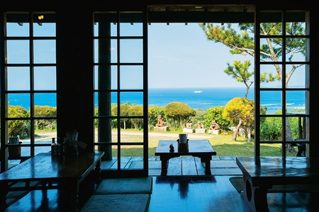 海と森どっち派? 沖縄北部おしゃれカフェ8選