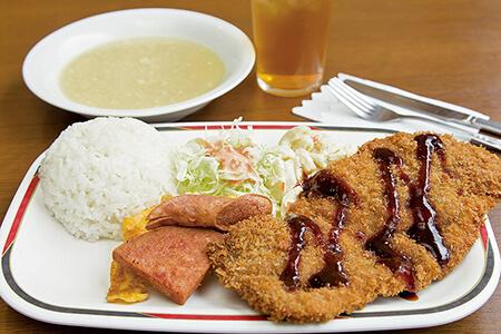 コスパ&ボリューム満点! 沖縄食堂の定番メニュー「Cランチ」が人気の店8選