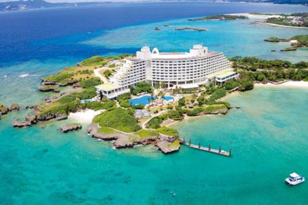 次はここに泊まりたい!人気ホテルランキング