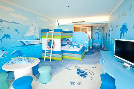 三世代ファミリーで泊まりたくなる!沖縄おすすすめホテル8選
