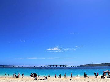 沖縄周辺離島 島旅ランキング