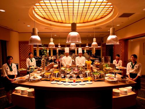 ラグナスマイルは最高の隠し味  和食・洋食・中華・網焼。地元のお客様にも評判のラグナグルメ