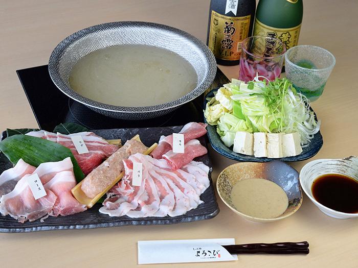 沖繩旅行必不可少的美食「阿古豬及石垣牛涮涮鍋」