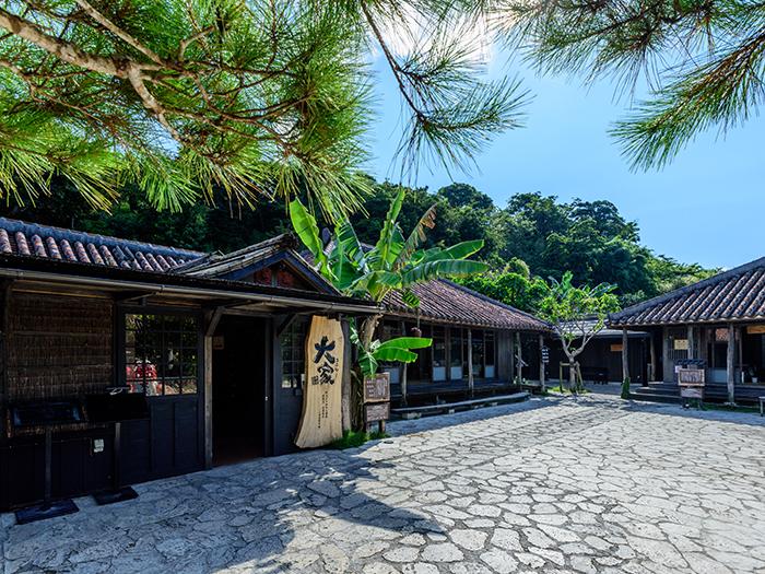 帶您與古老美好的沖繩古早風情相遇的人氣店家