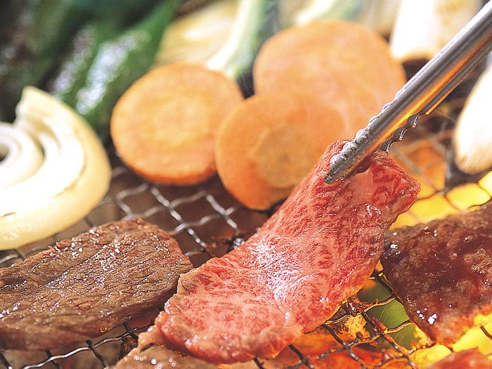 受到全世界都公認的燒肉。能夠品嚐和牛最道地美味的燒肉店。