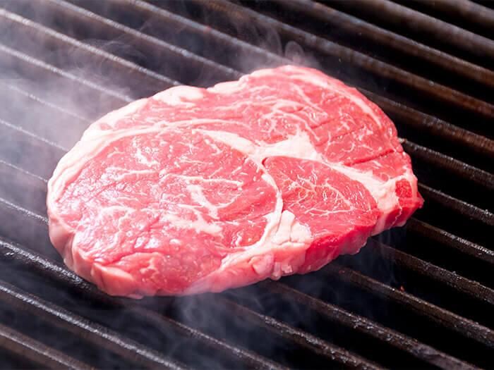 澳大利亞產牛裏脊牛排(250g),是毫無異味易於食用的牛肉。