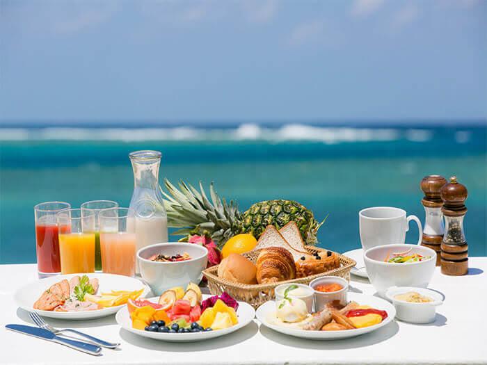 海景早餐餐廳SENSES