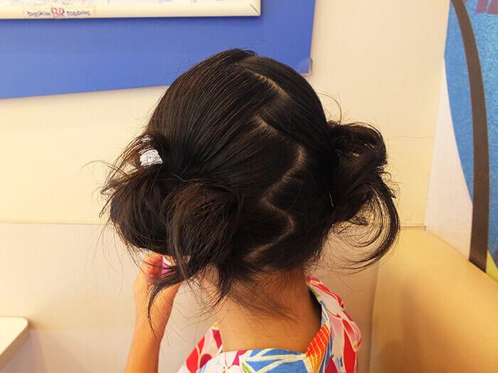兒童 簡單髮型設計