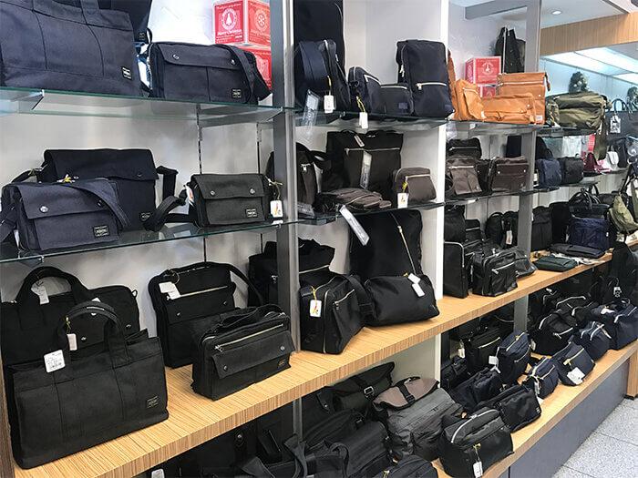 PORTER正品銷售店,商品種類繁多