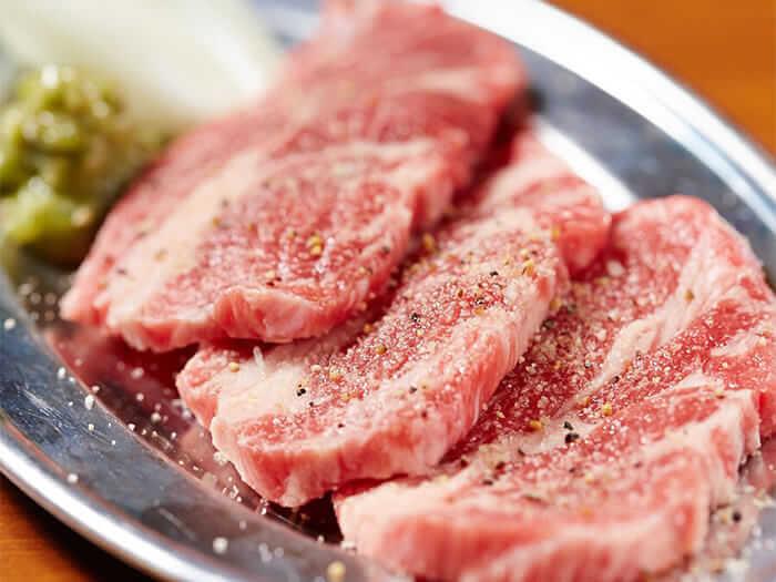 極少異味的羊肉