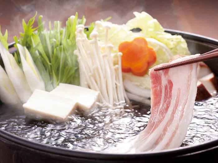 最受歡迎的阿久豬涮涮鍋