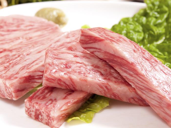 特選沙郎牛排4,968日圓