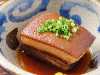 琉美豬的東坡肉,一吃就知道哪裡不一樣。