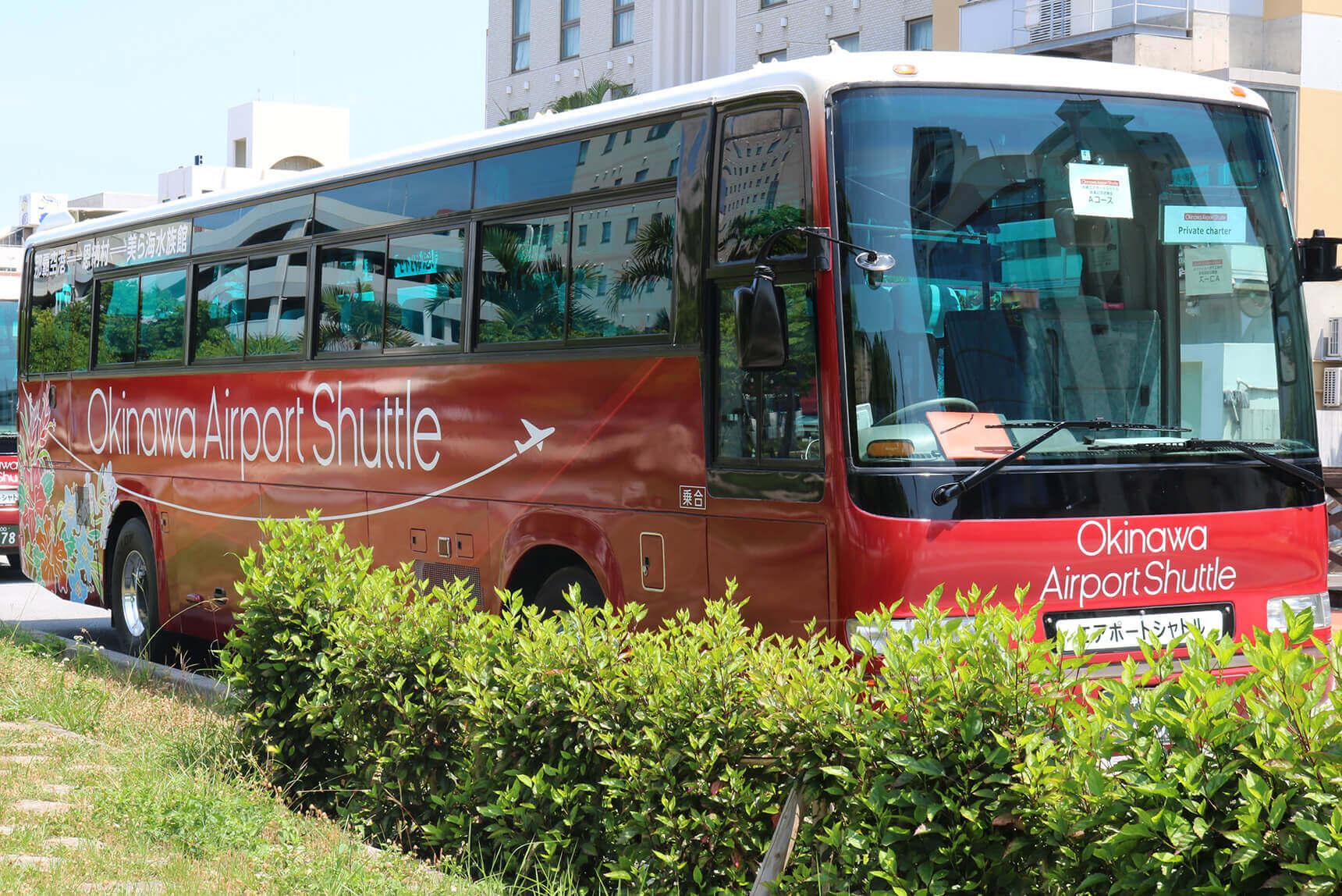 fc51c29c3 Head straight to Okinawa Churaumi Aquarium with Okinawa Airport ...