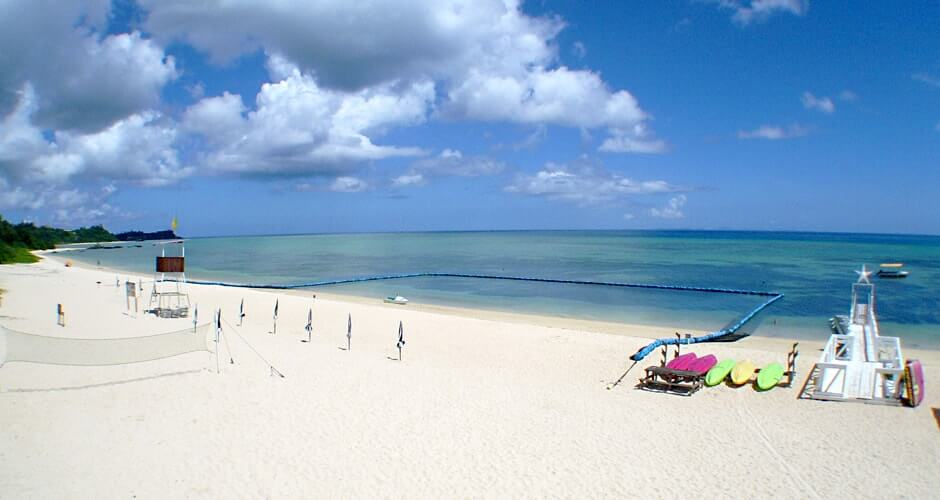 Upama海灘