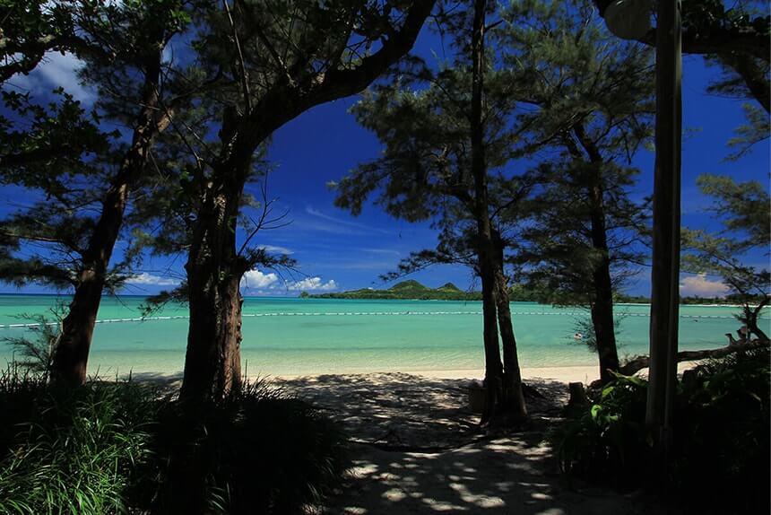 Sukuchi Beach