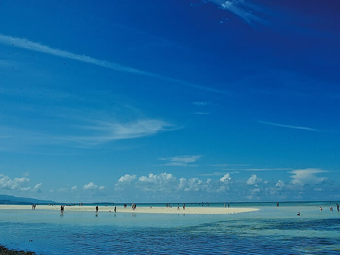 Kondoi海灘