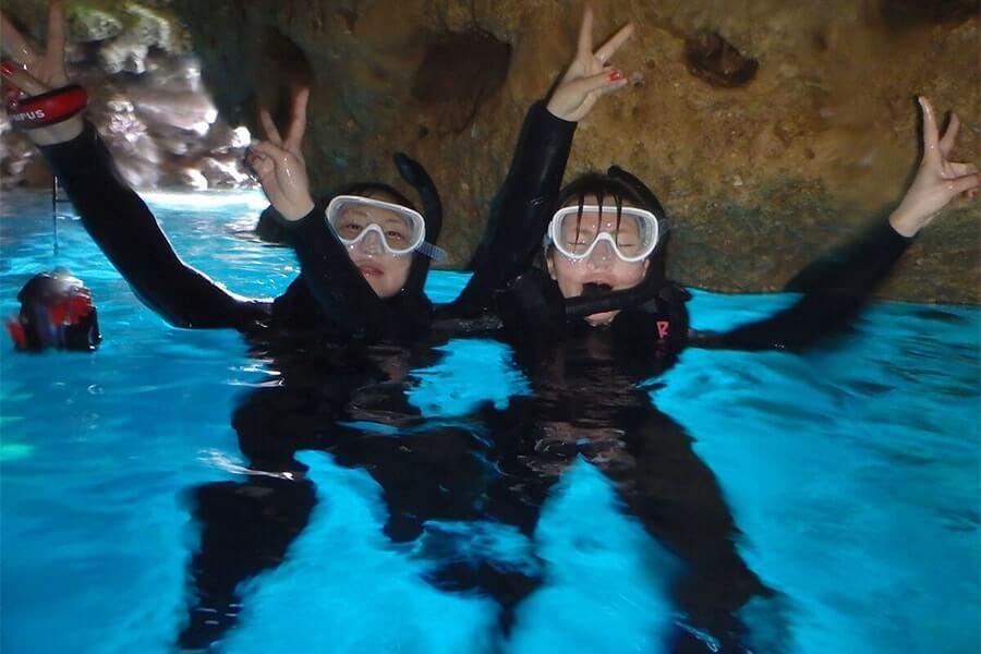 Summer Resort Okinawa
