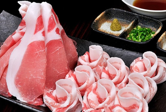 RYUMI Shabu-shabu and Charcoal Grill