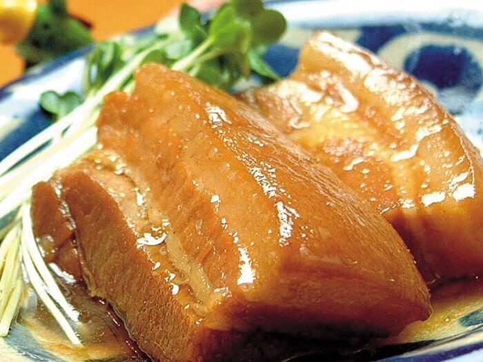 沖繩料理與沖繩麵 島時間