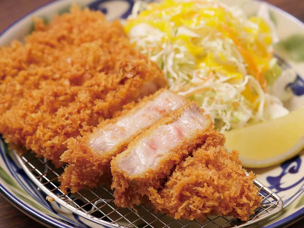 沖繩炸豬排食堂 島豚屋
