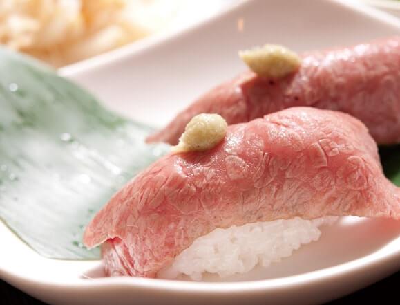 純正炭火燒肉 琉球牛