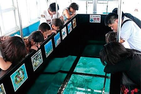 川平海上活動旅遊