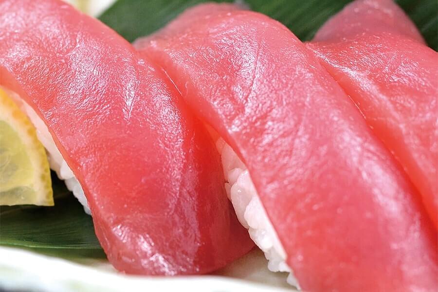 Tuna, Agu Pork and Okinawan Cuisine ANTON, Naha