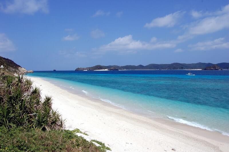 Nishibama Beach
