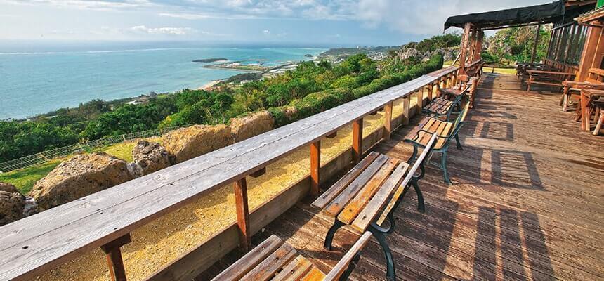 您喜歡大海還是森林呢? 精選沖繩南部8家時尚咖啡廳